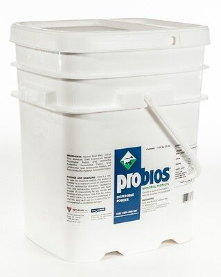 Probios Dispersible Powder, 25 lb