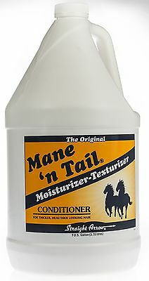 Mane 'n Tail Conditioner, 1 gal