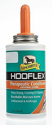 Absorbine Hooflex Liquid Conditioner, 15 oz