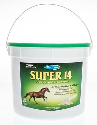 Super 14 Healthy Skin and Coat Supplement, 6.5lb