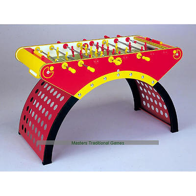 Garlando G1000 foosball table