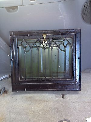 """1940's 16"""" Vent Cover"""