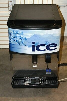 Manitowoc Beverage S-150 Servend  Ice Dispenser