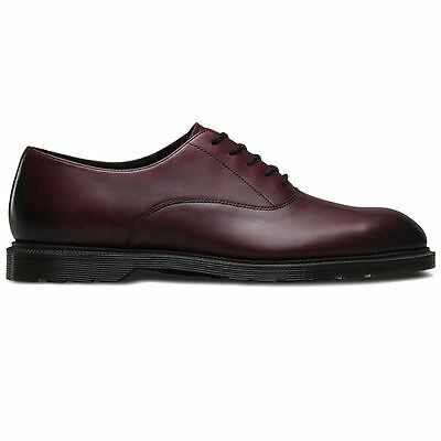 Dr.Martens Fawkes Antique Temperley Cherry Mens Shoes