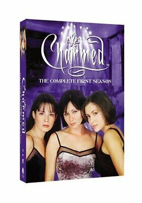 Charmed - The Complete First Season DVD