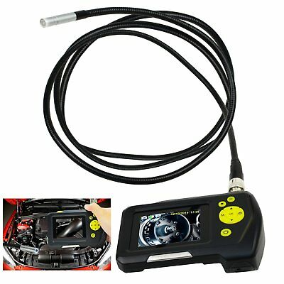 3M Cable Digital Waterproof Endoscope Digital Inspection Camera 8.2mm Borescope