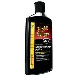 Meguiars M205 Ultra Finishing Polish Brand New Sealed from a Master Stockist