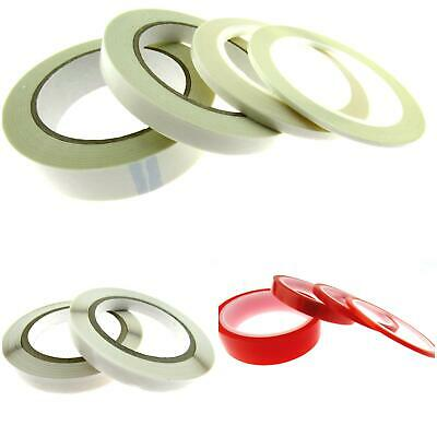** Double Sided Adhesive Sticky Tape, Easy Lift, Super Strong & Economy