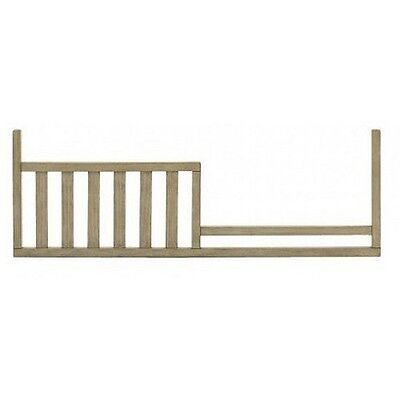 Munire 10875-DFW Chatham Toddler Guard Rail Driftwood NEW