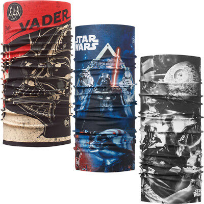 Original Buff Balaclava Bandana Face Mask Hat Neck Tube Scarf Snood Star Wars