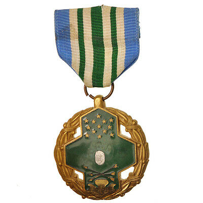 Decorations, United-States, Joint Services Commendation Medal, Medal #416054