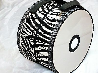 "Tuan ::  21"" Turkish  Percussion   Drum Davul Dhol New !!!!!!!!!!!!!!!!"