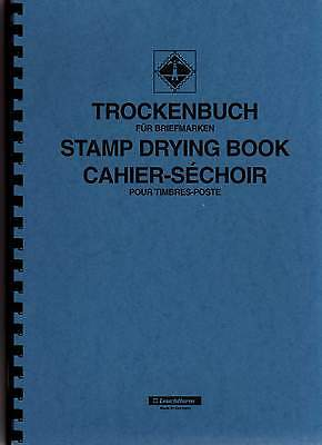 Lighthouse Drying Book for drying soaked stamps.