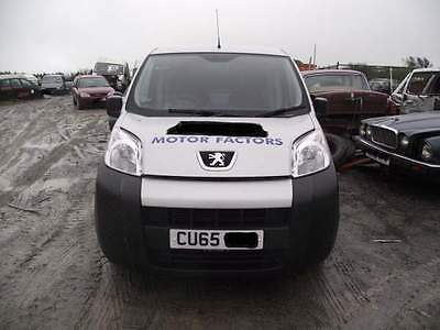 2015 Peugeot Bipper 1.3D Cp16X57 5 Speed Manual Gearbox  With Engine Code Fhz