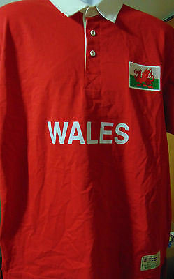 Rugby World Cup 2003 Short sleeve rugby shirt NWOT large