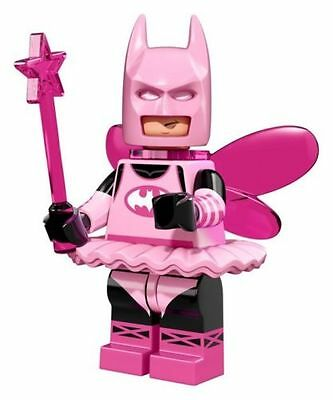 Lego Batman Movie Series Fairy Batman MINIFIGURES 71017