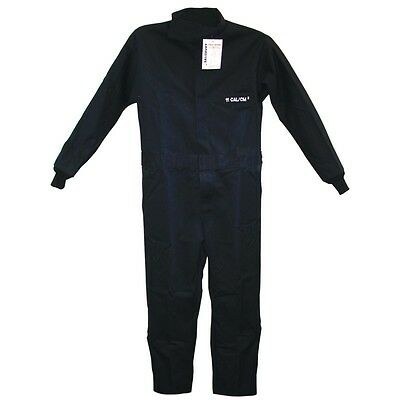 Salisbury Arc Flash Coverall Navy - 8 CAL - XL Extra Large - Protective Clothing