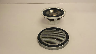 "Clarion Marine Subwoofer - Perfect TESTED Condition - 10"" CMQ2510W"