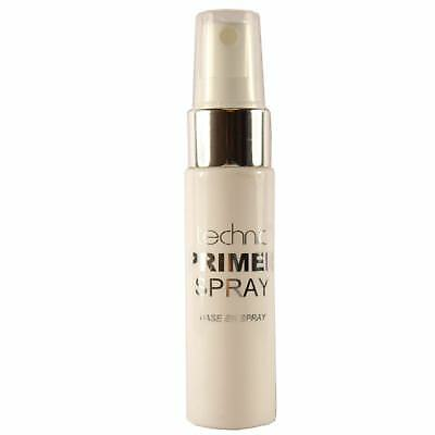 Technic Face Primer Spray Flawless Finish Long Lasting Foundation Base