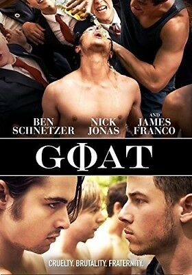 Goat [New DVD] Ac-3/Dolby Digital, Dolby, Dubbed, Subtitled, Widescreen