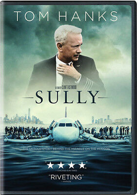Sully [New DVD] Special Edition, Ac-3/Dolby Digital, Dolby, Eco Amaray Case