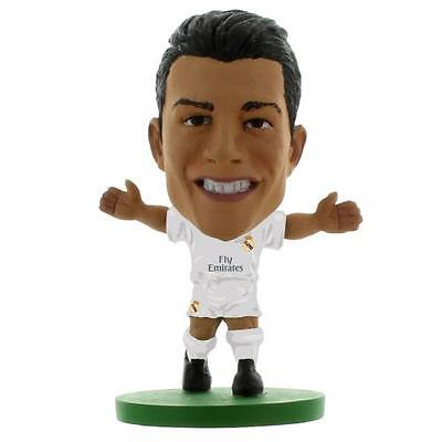 Official Licensed Football Club Real Madrid SoccerStarz Cristiano Ronaldo Home