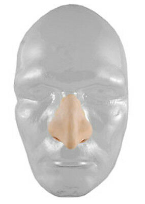 Grimas Latex Prosthetic Pointed Devils Nose No8