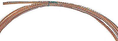 Davis RF WM-511 - Copper Clad Steel Antenna Wire, 14 Gauge/7 Strand - 150 feet