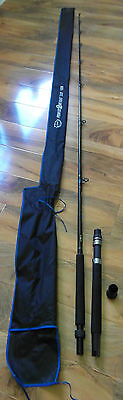 PENN EXTREME BOAT 2 1220 DOWNTIDE ROD 7ft 8in 2pc 12 to 20lb.