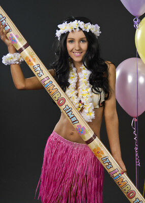 Hula Beach Party Inflatable Limbo Stick