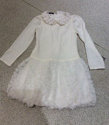 Kate Mack Dress, 8 Years, Brand New With Tag