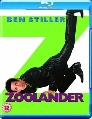 Zoolander [New Blu-ray] Dubbed, Subtitled, Widescreen, Sensormatic
