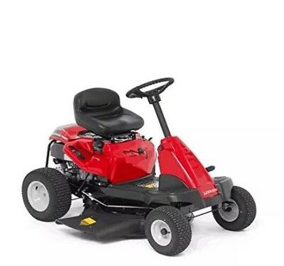 NEW Lawn-King 76SDE 76cm cut Ride on Lawnmower Home Lawn Mowers RideOn Grass
