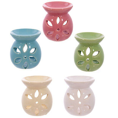 small ceramic oil burner 8cm