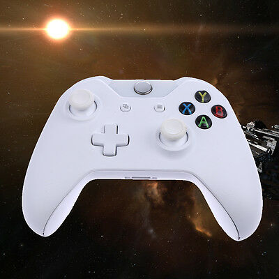 BRAND NEW WIRELESS CONTROLLER GAMEPAD JOYPAD FOR MICROSOFT XBOX ONE,white