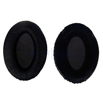 2X Replacement Earpads Cushions For Sennheiser HDR120 RS120 HDR110 Headphones WS