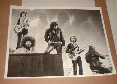 original Press Photos 1969 STEPPENWOLF LWT TV