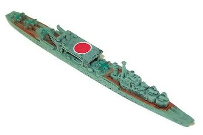 War at Sea miniatures 1x x1 Chitose Set V Fleet Command NM with card