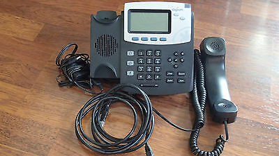 Digium 1TELD040LF D40 2-Line keys ~ Backlit Display PoE Phone with HD Voice