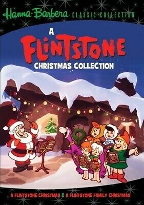 A Flintstone Christmas Collection [New DVD] Manufactured On Demand, Full Frame