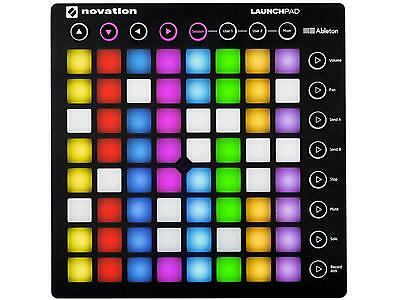 NOVATION Launchpad Mk2 Controller 64 pad rgb per ableton live