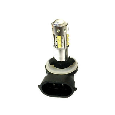 For Arctic Cat Snowmobiles 80W LEDs Super White Headlights Bulbs