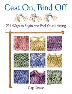 Cast On, Bind Off - NEW - 9781604684292 by Sease, Catherine