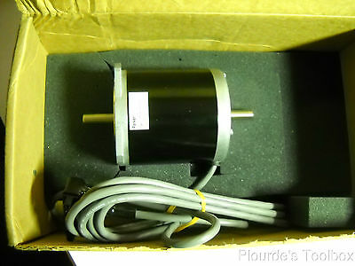 New Parker Compumotor, S series, Cabled, Size 34, S83-93-MO