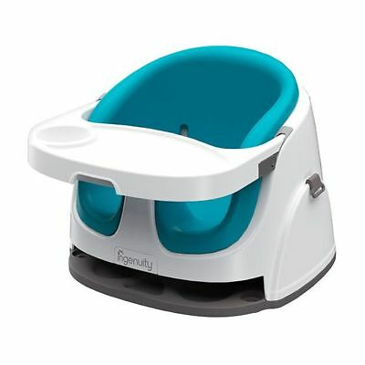 NEW Ingenuity Baby Base 2 in 1 Seat