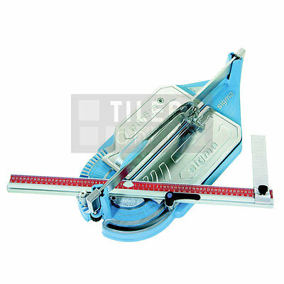 SIGMA TILE CUTTER Model ART 3G3M - 42cm (MAX)