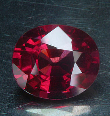 RHODOLITH     tolle Farbe     1,75 ct