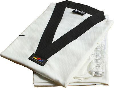 Nike 2012 London Olympic fighter taekwondo dobok/uniform/ultra-lightweight