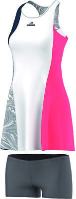 Adidas Tenniskleid DRESS Stella McCartney NEU UVP 109,95