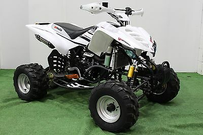2016 Gomoto 250cc ATV / Quad Bike / Kids Quad {050737}
